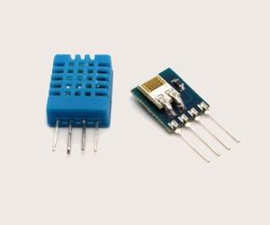 Humidity and Temperature Sensor - RHT03 - SEN