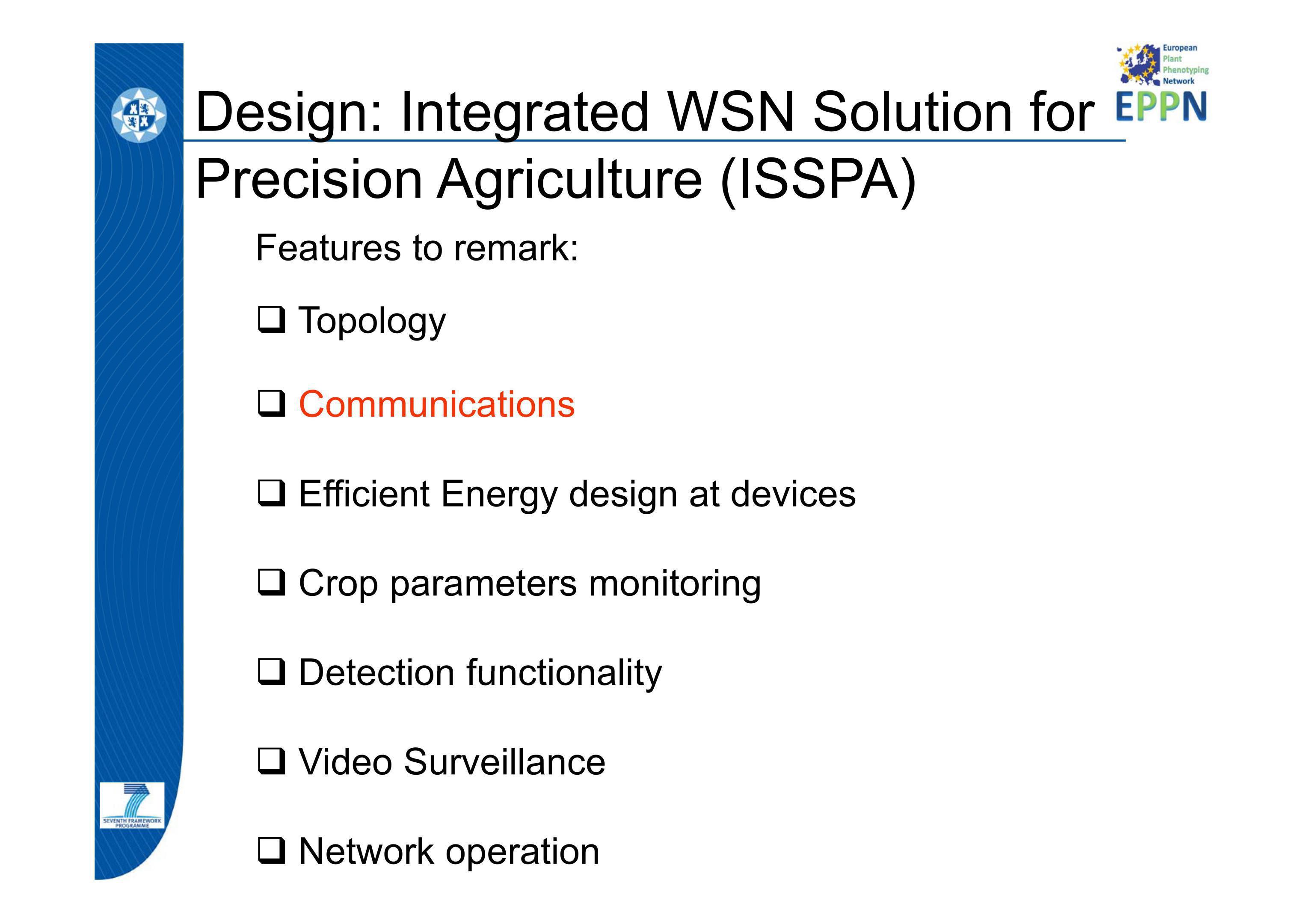 Беспроводные сенсорные сети в сельском хозяйстве